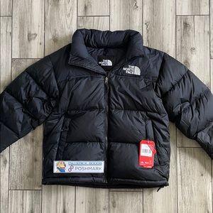 NWT North Face Nuptse Retro Puffer Retro Jacket